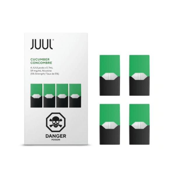 juul-pods-cucumber