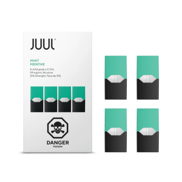 juul-pods-mint