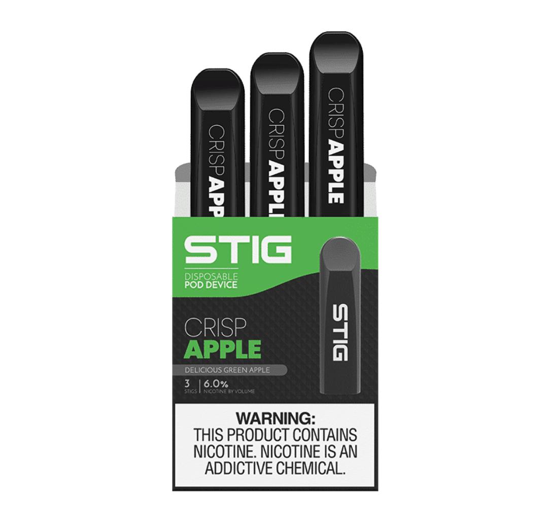 STIG Crisp Apple