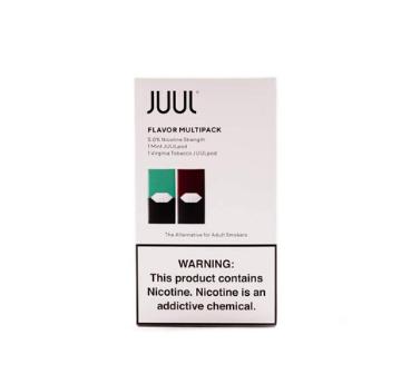 JUUL Pods Multipack