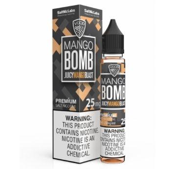 Mango Bomb VGOD